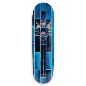 Pass Port - Tile Life (Blue) deck - 8.5""