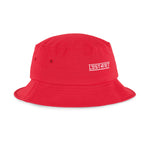 Lost Art -</br>LAgo Home Bucket Hat </br>Red