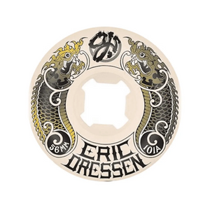 OJ Elite Wheels - Mini Combo Eric Dressen Dragon 56mm - 101a