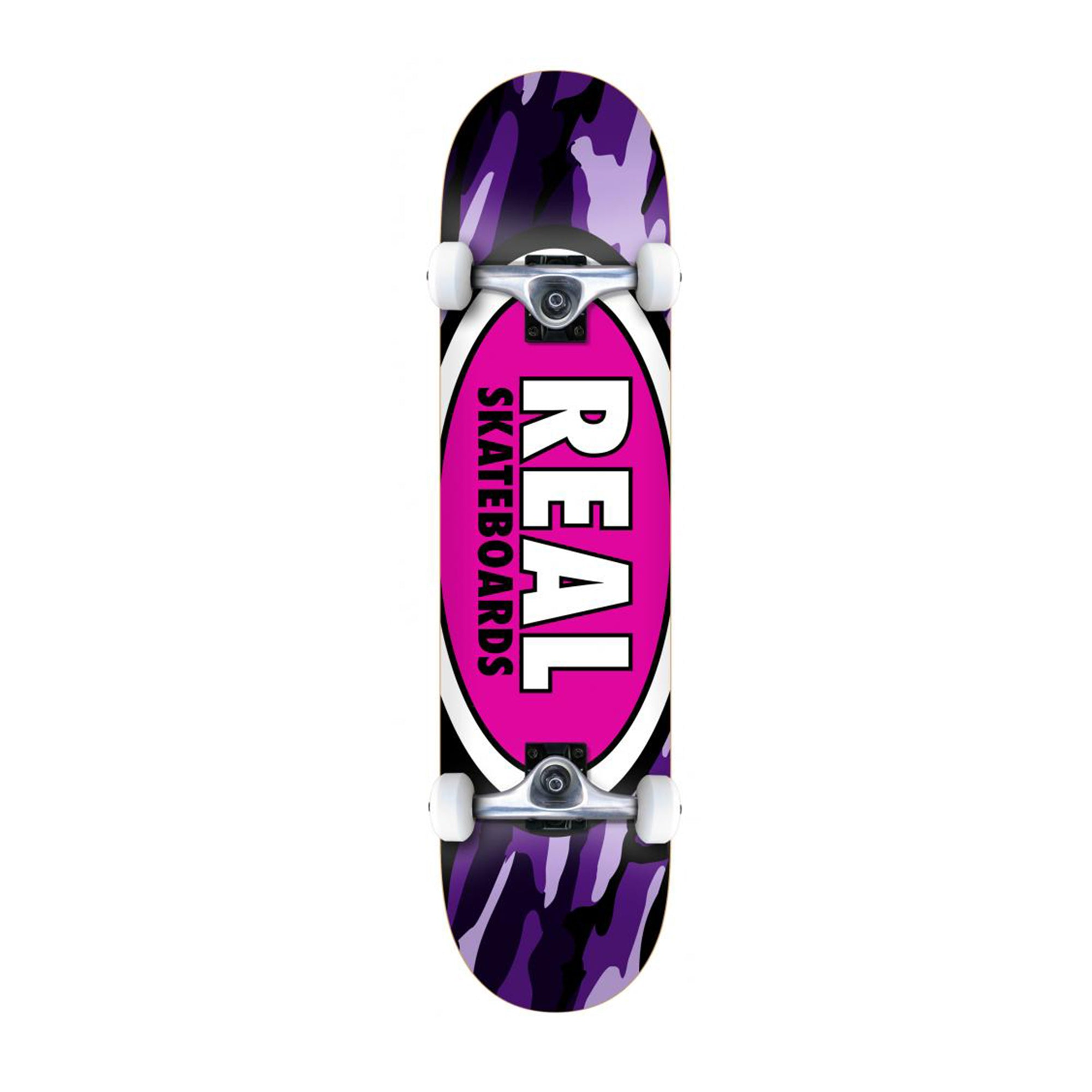 Real - Team Oval Complete - 8.00