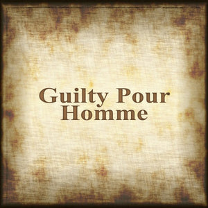 Guilty Pour Homme by Gucci (M)