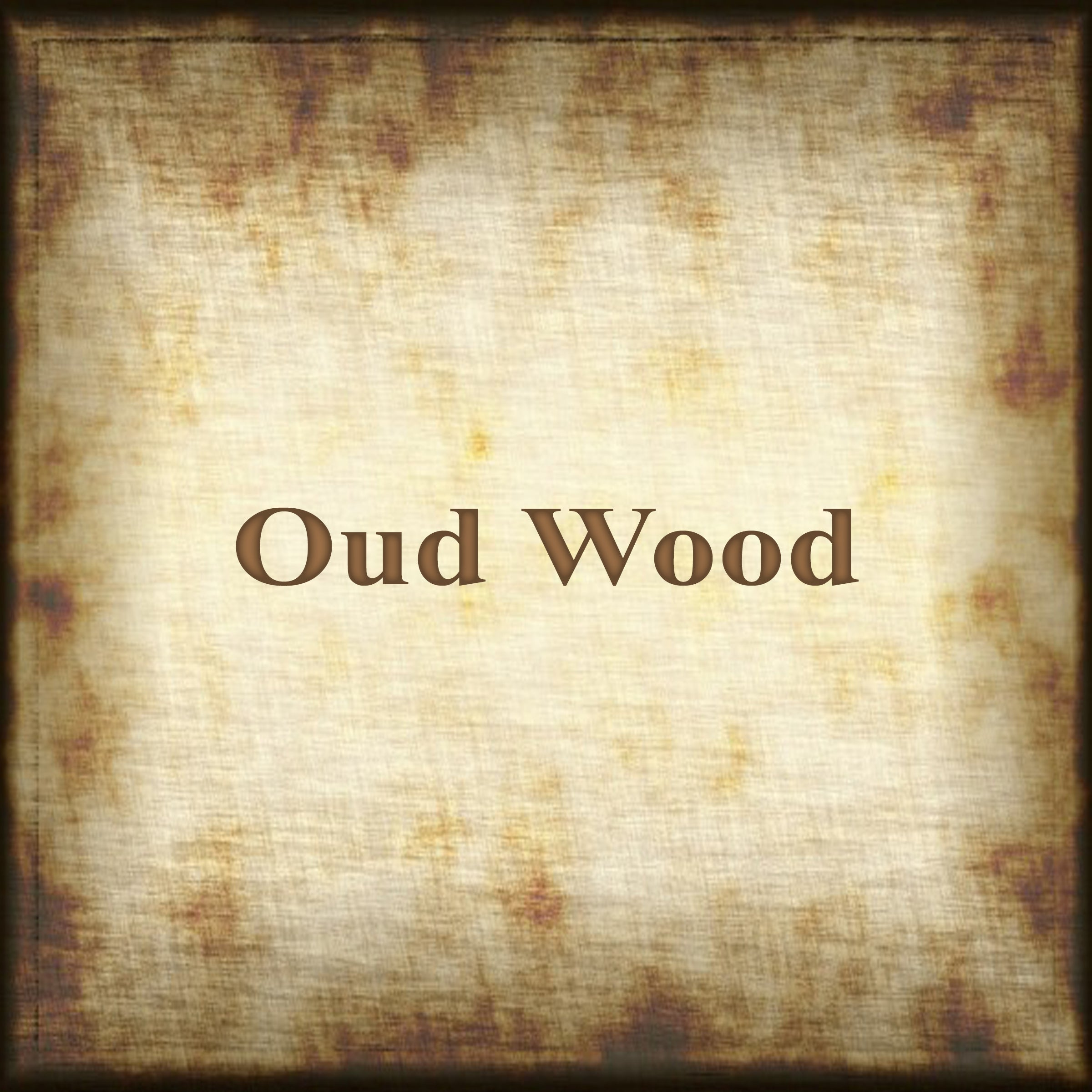 Oud Wood by Tom Ford (U)