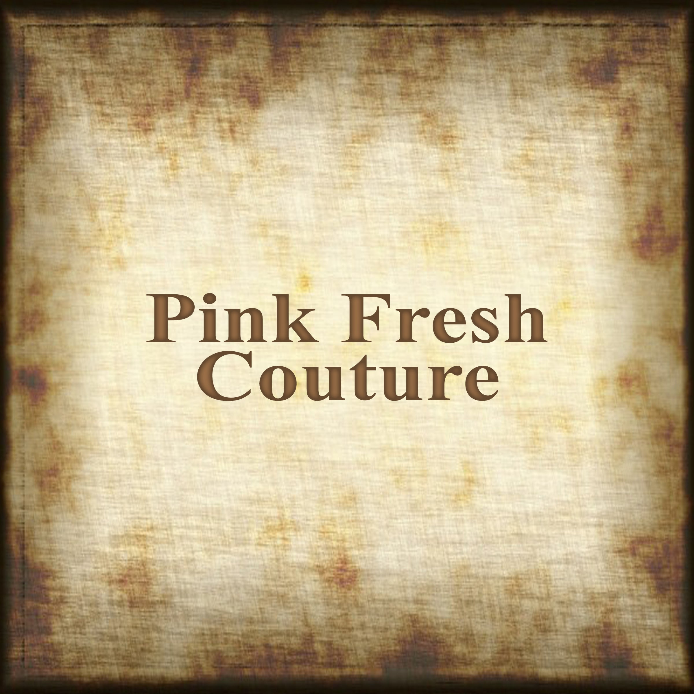Pink Fresh Couture by Moschino (W)