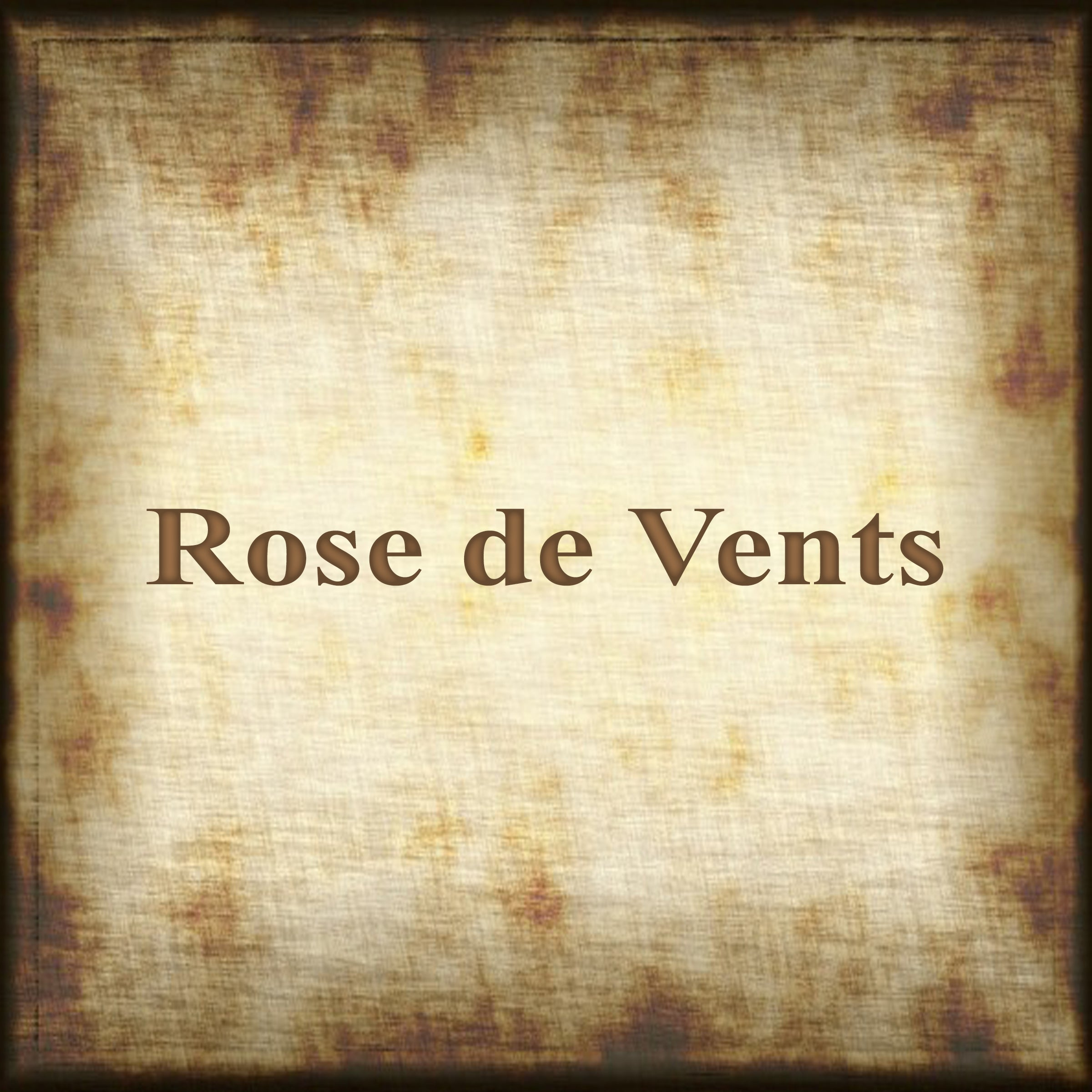 Rose de Vents by Louis Vuitton (W)