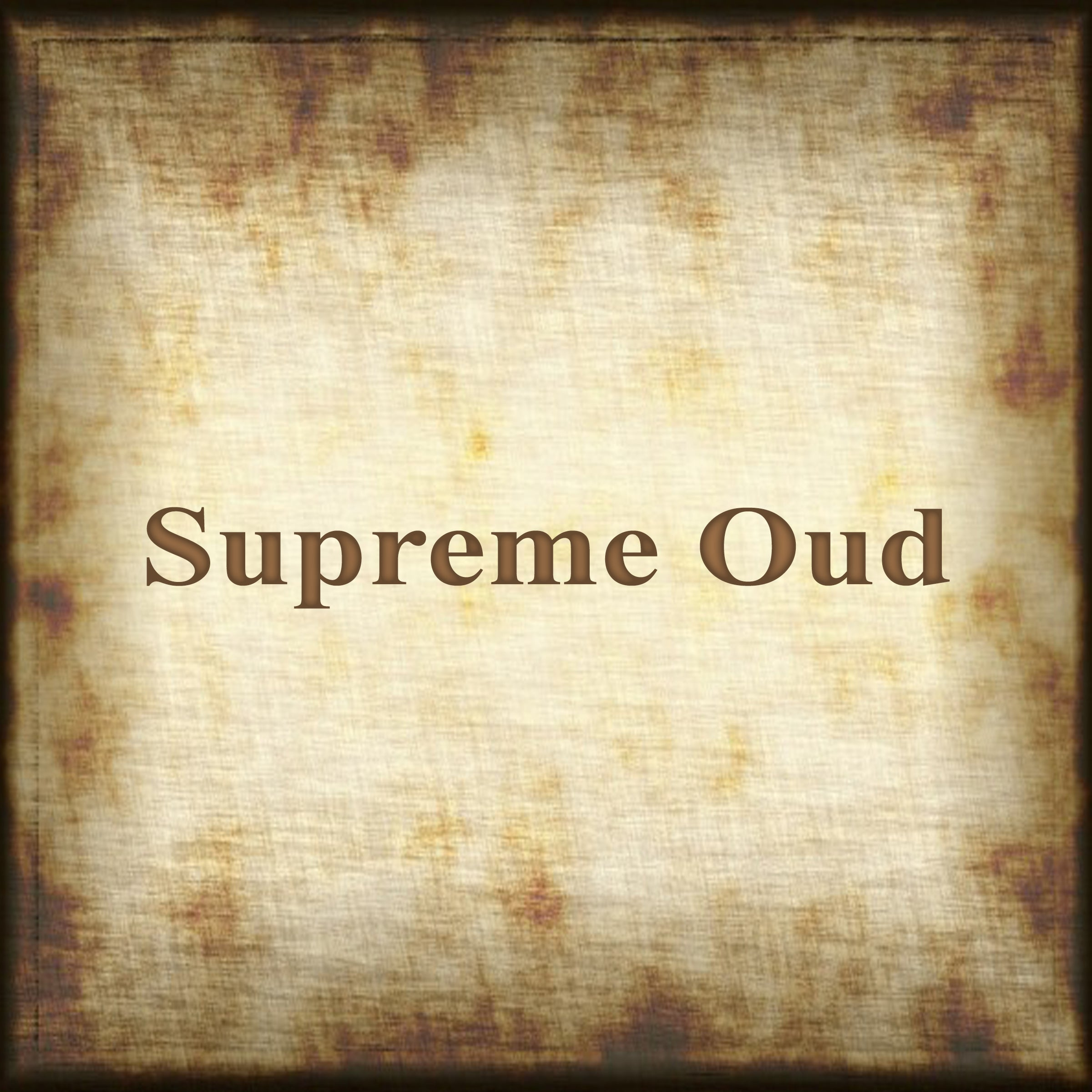 Supreme Oud by Ralph Lauren Polo (M)