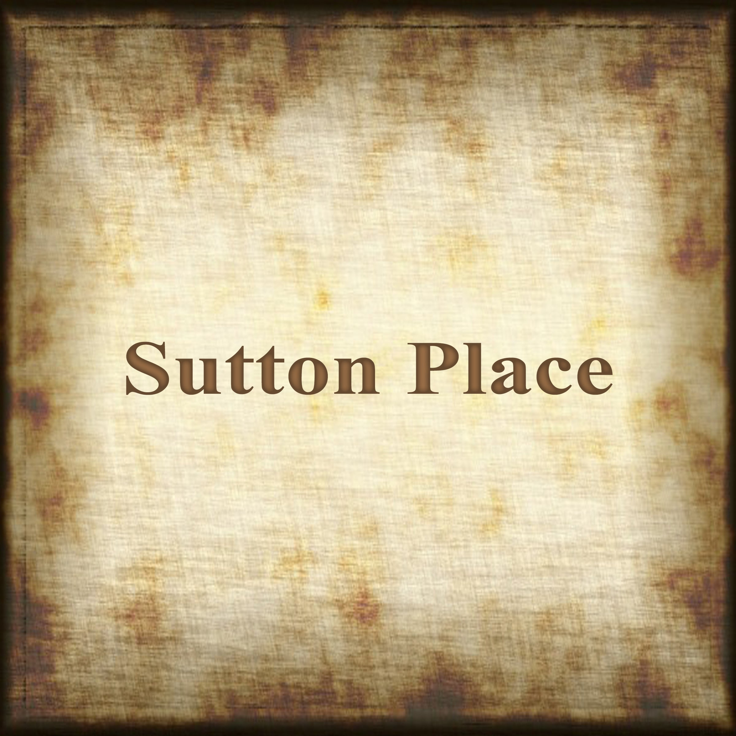 Sutton Place by Bond no 9 (M)