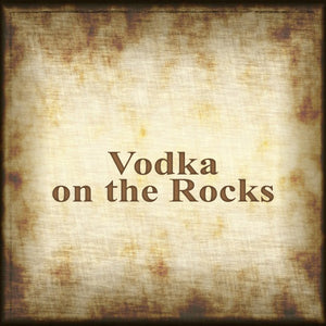 Vodka on the Rocks by Kilian (U)