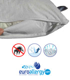 FUNDA ALMOHADA IMPERMEABLE Y TRANSPIRABLE