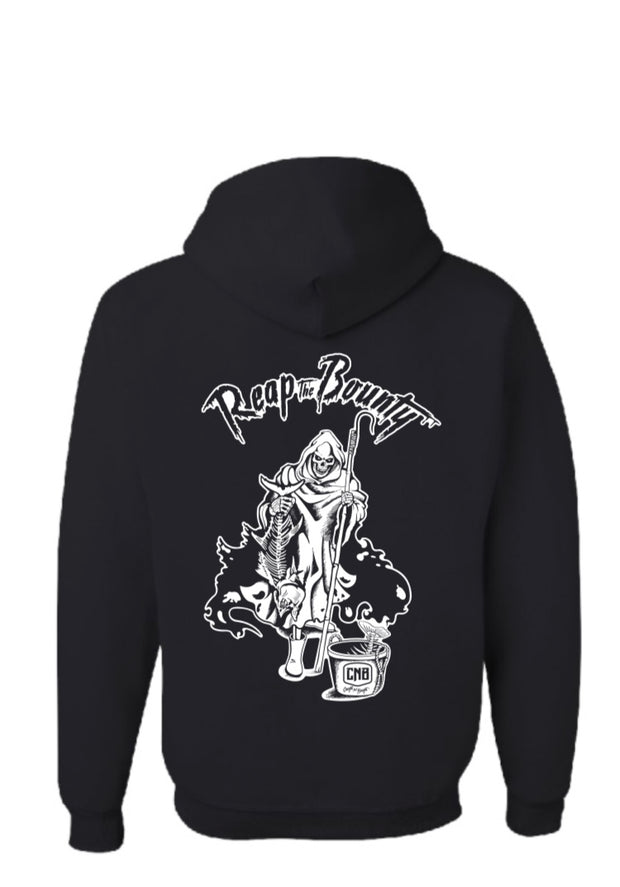 """The Reaper"" Sweatshirt Black"