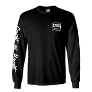 Caught Not Bought Duck Hunting Long Sleeve T-Shirt