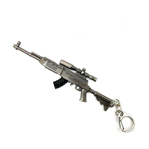 SKS Keychain (Medium)
