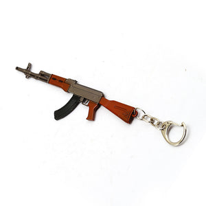 AK47 Keychain (Medium)