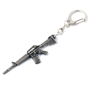M4A1 Keychain (Small)