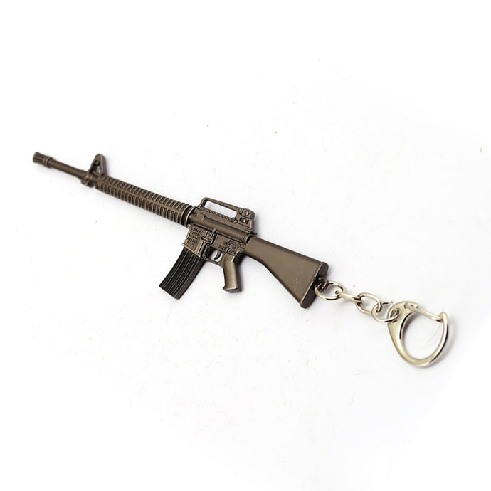 M16A4 Keychain (Medium)