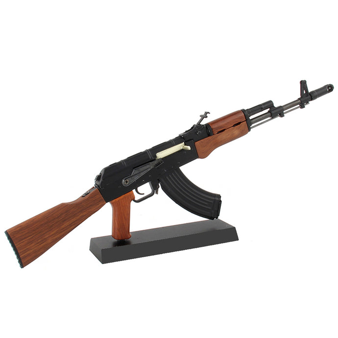 AK47 1/3 Scale Model Replica Gun Non-Firing