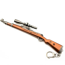 Karabiner 98k Rifle Keychain (Large)