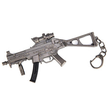 UMP Submachine Gun Keychain (Large)