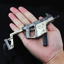Kriss Vector Submachine Gun Keychain (Large)