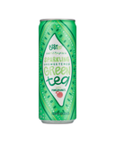 BESTeas Sparkling Unsweetened Green Tea + Pomegranate Case (12 x 11.5 fl oz cans)