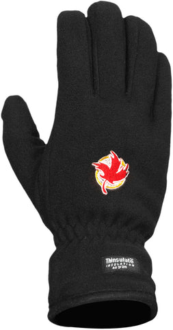 Canada Games Gloves