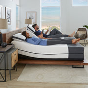 Meet The World's First Boxed Adjustable Sleep System - Ananda