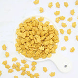 Gold Crown Candy Sprinkles