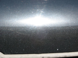 How To Prevent Swirl Marks and Scratches
