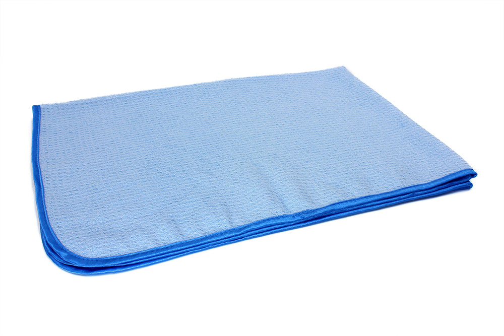 Ultimate Waffle Weave Microfiber Drying Towel