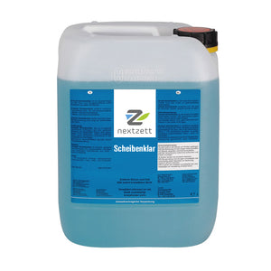 Windscreen Clear - 338 oz (10 liters)