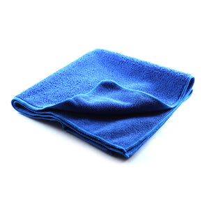 nextzett Microfiber Towel 280 GSM, 16x16 inches, (10 Pack)