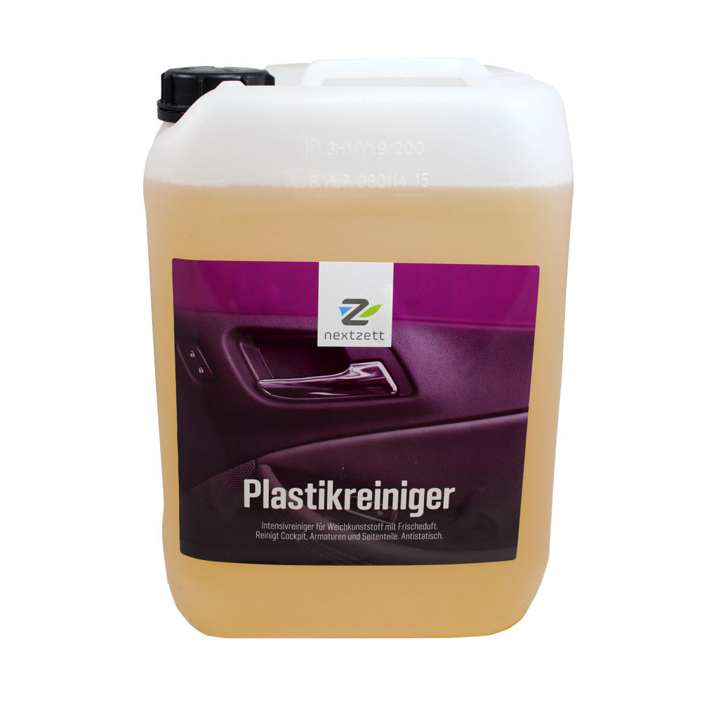 Plastic Deep Cleaner - 338 oz (10 liters)