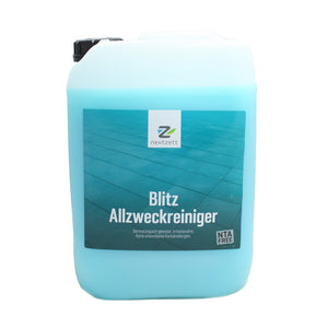 Blitz All-Purpose Cleaner  - 338 oz (10 liters)