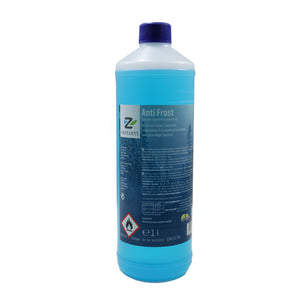Anti Frost Windshield Washer Fluid Concentrate 33.8 oz (1 liter)