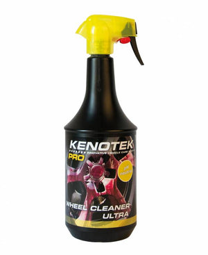 Kenotek Wheel Cleaner Ultra + Fallout Remover