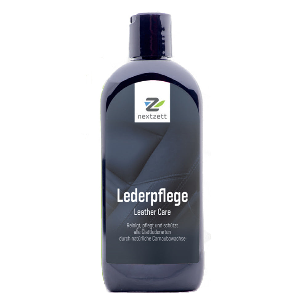 Leather Care 'Lederpflege'