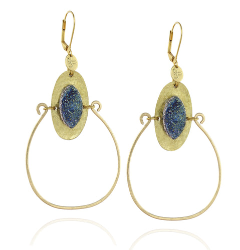 Kata Earrings