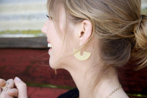 Antalia Earrings