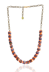 Indo Necklace