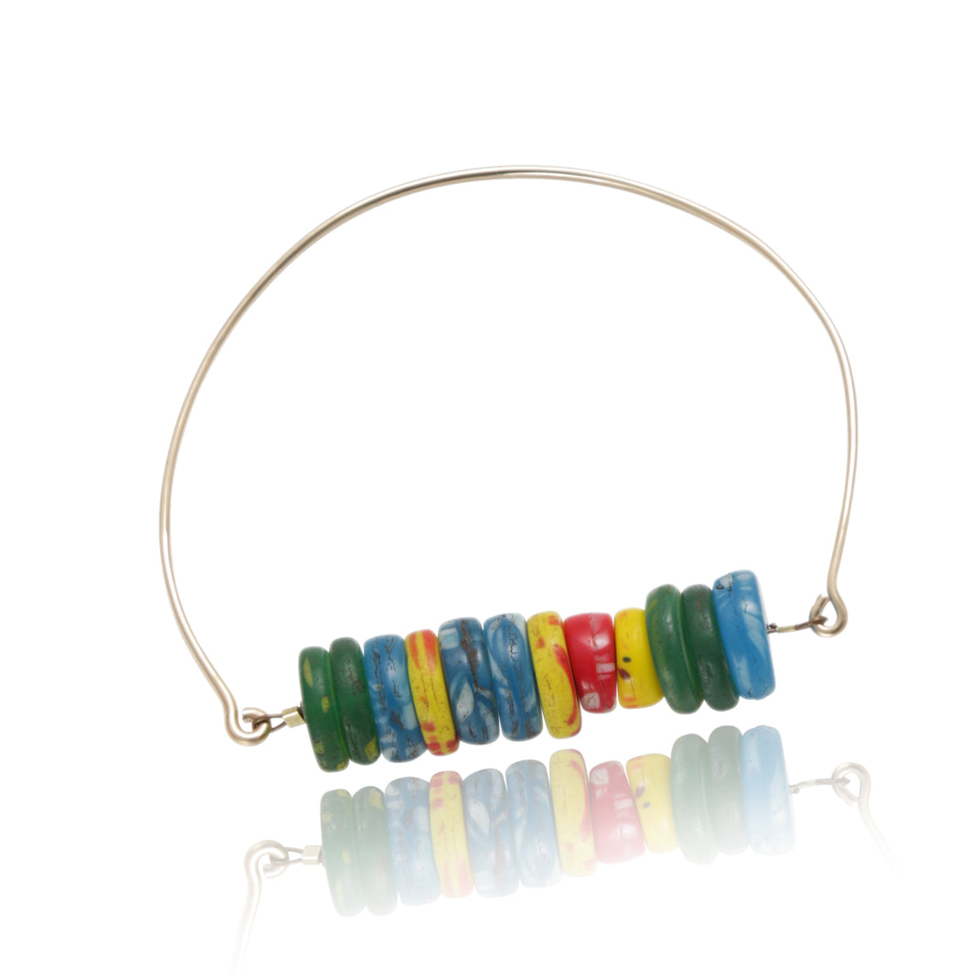 Yaam colorful bracelet