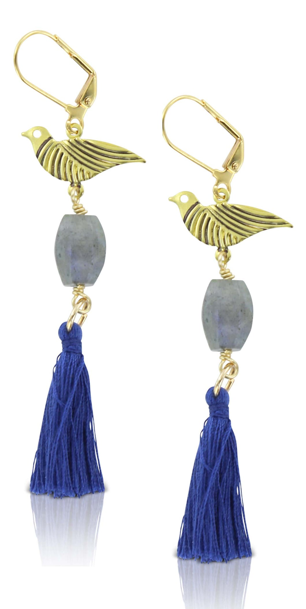 Pajaro Earrings
