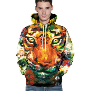 d3916486d Beautiful Big Cats Lion And Tiger Hoodies – CatLoversParadise101