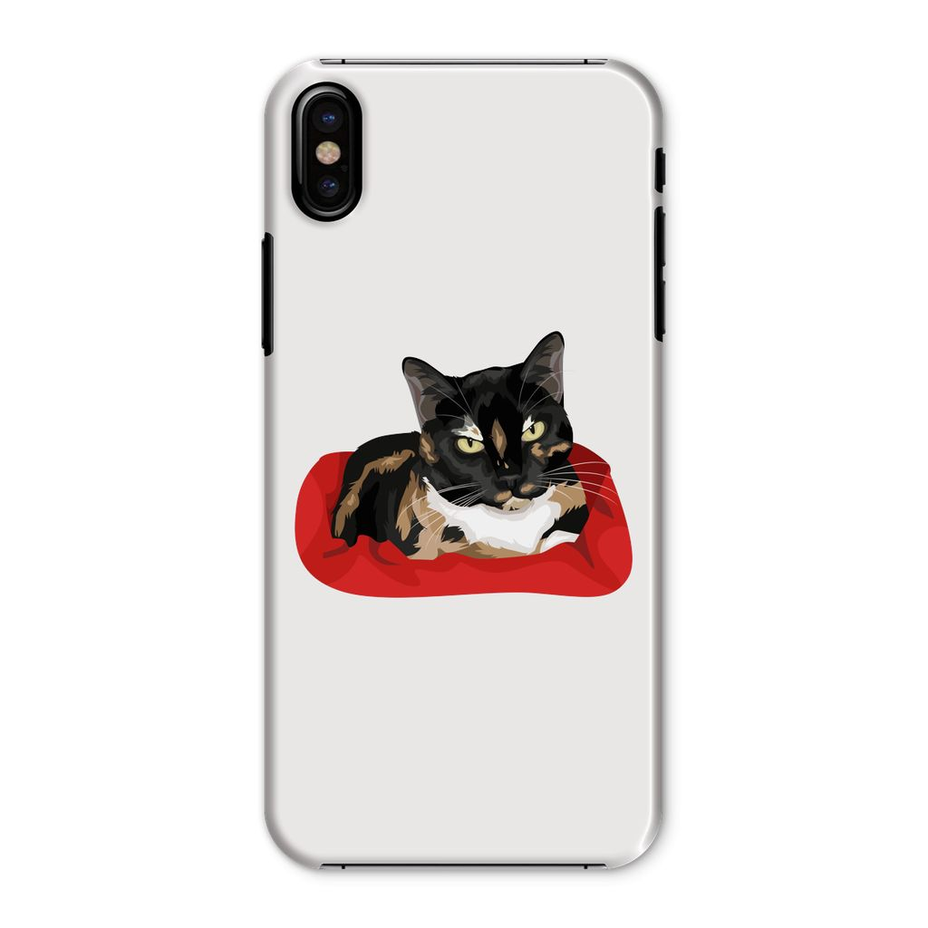 Calico Cat Phone Case