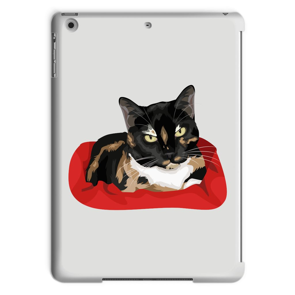 Calico Cat Tablet Case