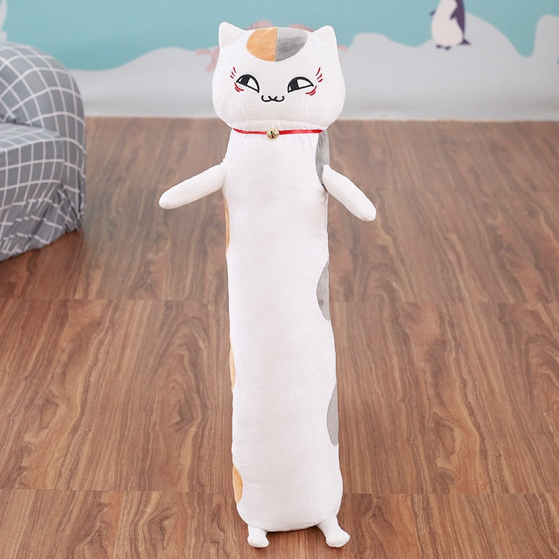 Big Cat Collectible Plush Toy