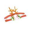 Pet Grooming Reindeer Cat  Accessories