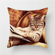 Cute Cats Cushion Covers