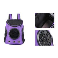 Waterproof Space Capsule Pets Carrier Backpack