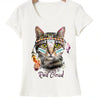 Native Cat T Shirt
