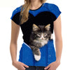 Multi Cute Cat Lover's Designs