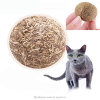 Fake Mice Pet Catnip Toys